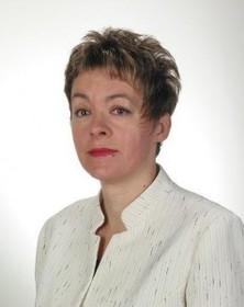 Małgorzata Krywko-Trznadel - Dyrektor